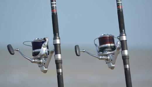 海釣り初心者におすすめの売れ筋・安いスピニングリール